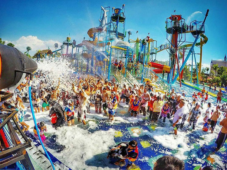 Kids Fun Park Jogja