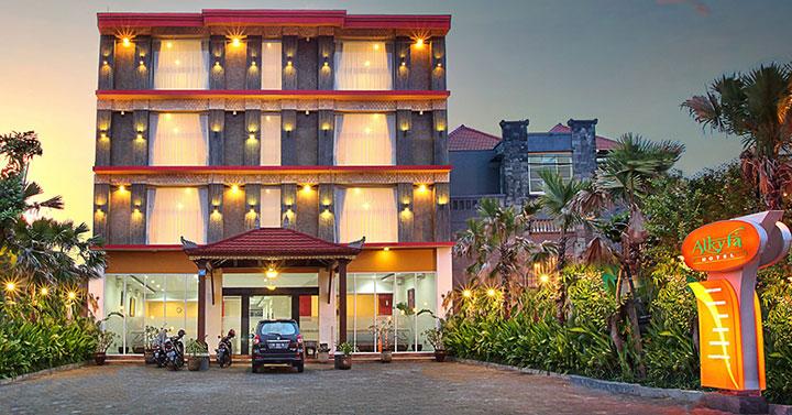 Hotel Alkyfa Bali